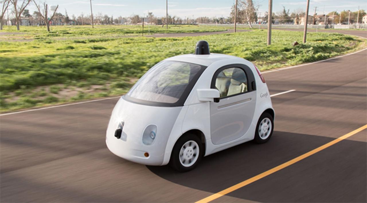現在の法律では、自動運転車はニューヨークを走れない。その根拠とは?