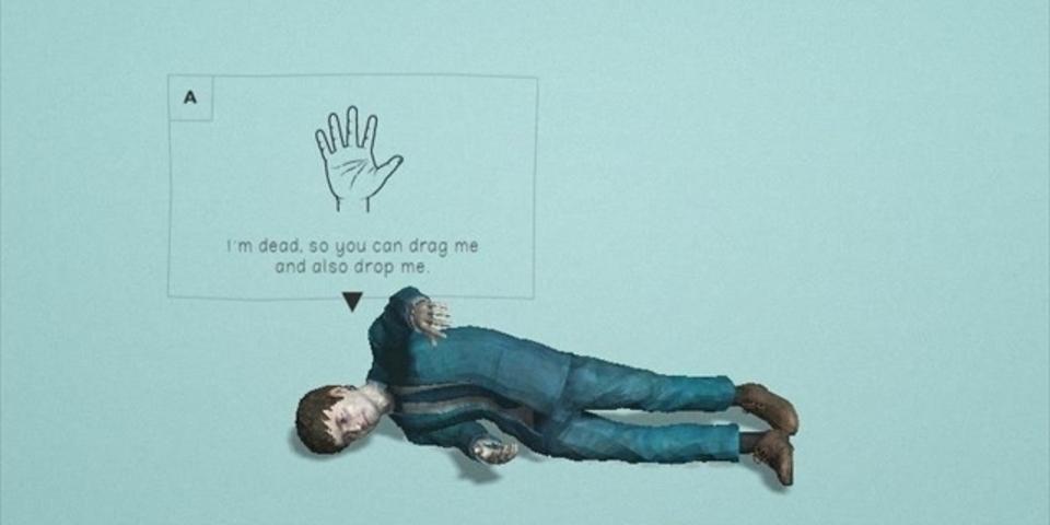 万能な死体で楽しく遊べる、映画「スイスアーミーマン」の公式サイト