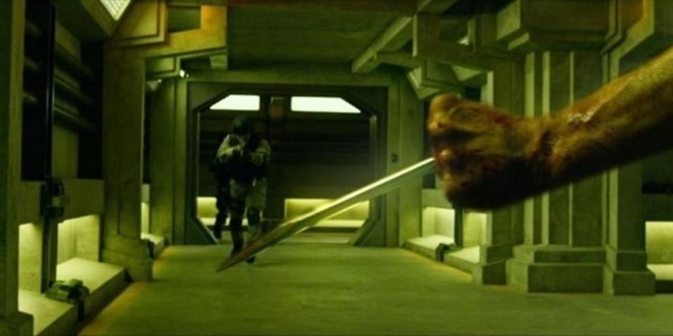 デップーがヒットしたので「X-MEN:アポカリプス」の予告編をR指定にしてみた