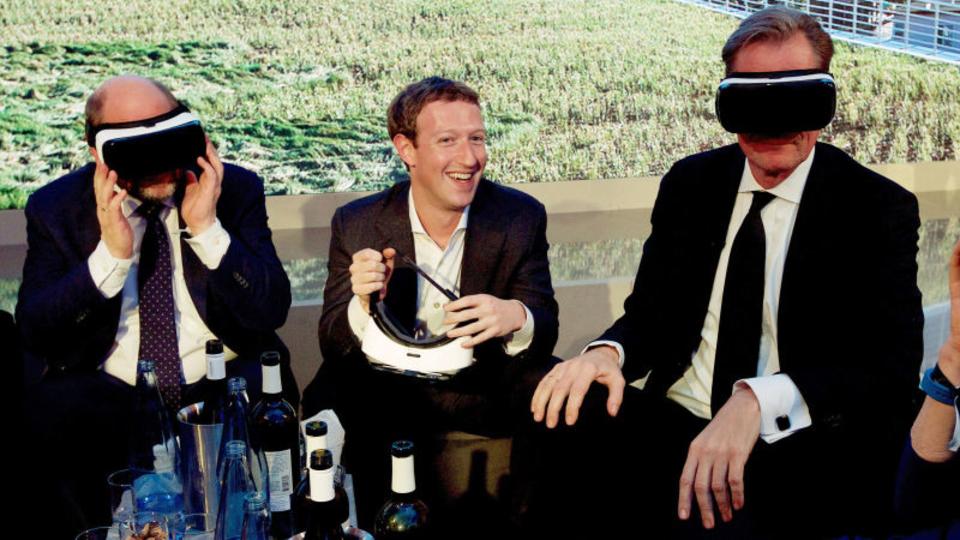 Facebookの未来を担うのは、ザッカーバーグ家か否か