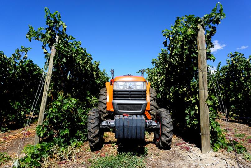 農業も無人で行なう時代。クボタ、無人運転農機などでNTTと提携へ