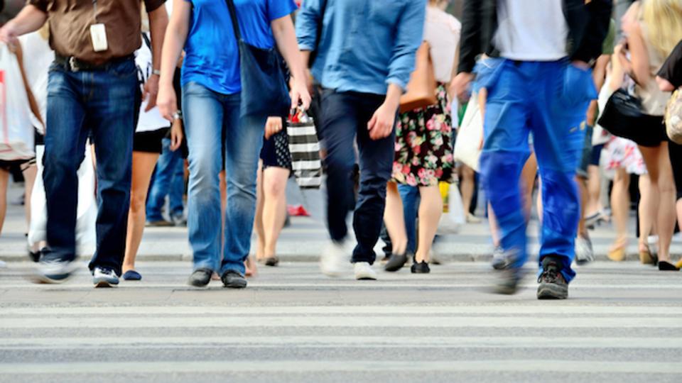 スウェーデンでついに男性の人口が女性の人口を上回る