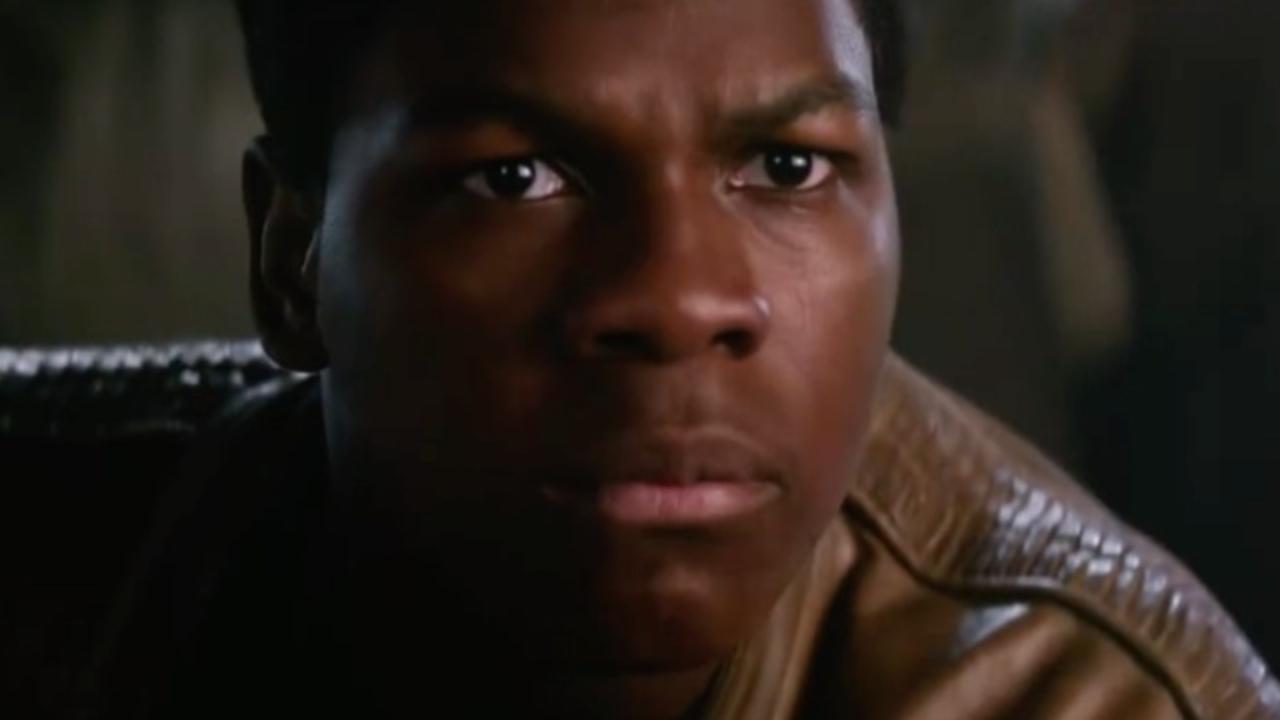 ジョン・ボイエガが「パシフィック・リム2」の主役に決定