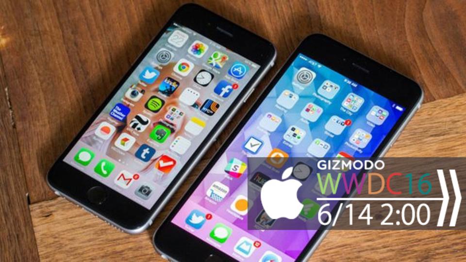 iOS 10はどうなる? 過去9年分のiOS全バージョンの振り返りをヒントに