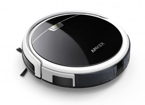Ankerが家電事業へ参入。第一弾はロボット掃除機やサイクロン掃除機