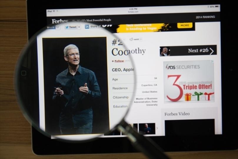 AppleのCEOティム・クック、WWDC冒頭でオーランド銃乱射事件に黙祷