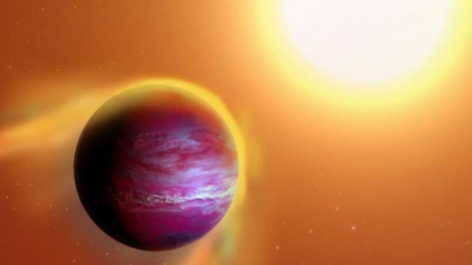 生まれてすぐに消えてしまう星。さようなら200万歳のホット・ジュピター