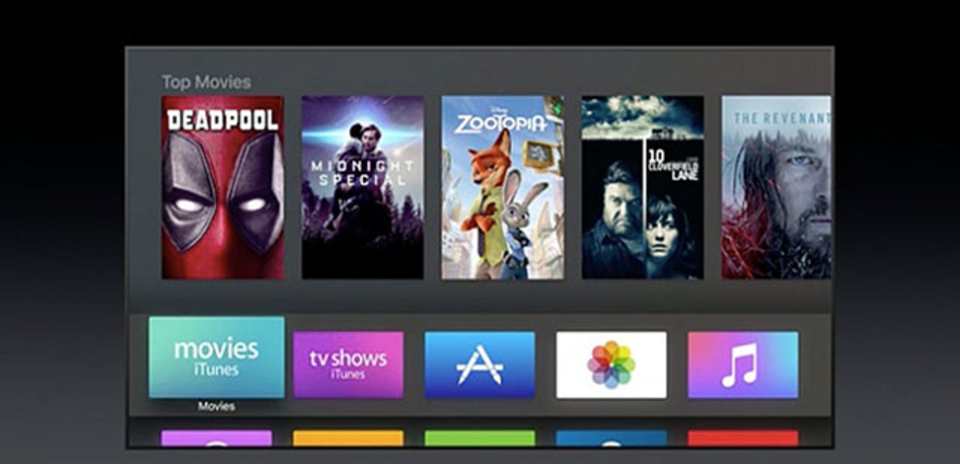 Apple TVから煩わしさが激減。tvOSがついにメジャーアップデート!