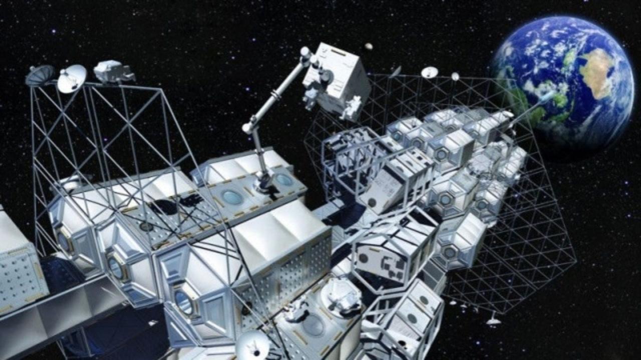 今の技術じゃカーボンナノチューブで宇宙エレベーター作るの難しいかも