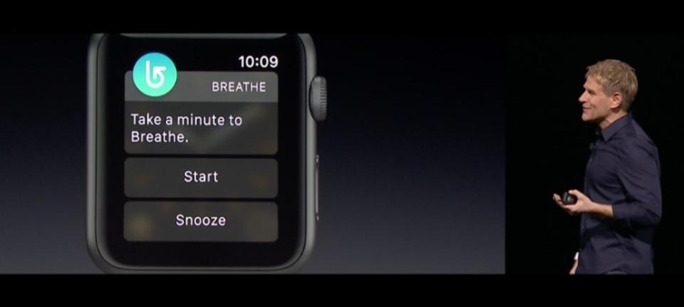 Appleの瞑想アプリ「Breathe」ってちょっと...という正直な話