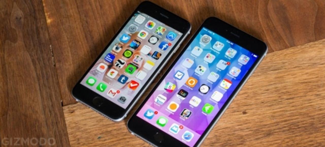 「中国産と見分けつかない」と北京がiPhone 6と6 Plusの販売停止命令→Apple控訴