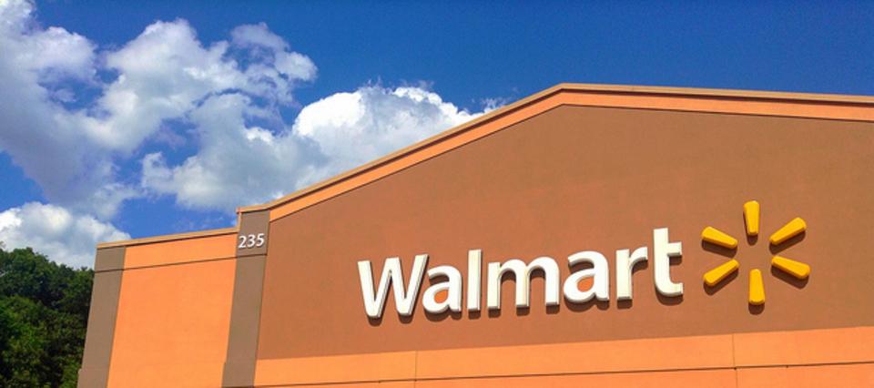 重い荷物もラクラク。Wal-Mart、ショッピングカートにロボットを検討か