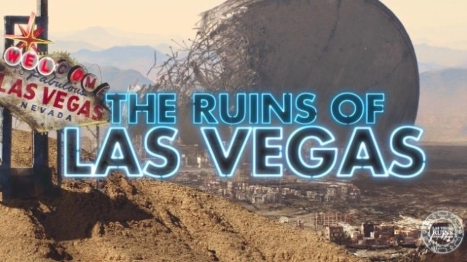 ラスベガスの精神は不屈。エイリアンに破壊された街を回る廃墟ツアー