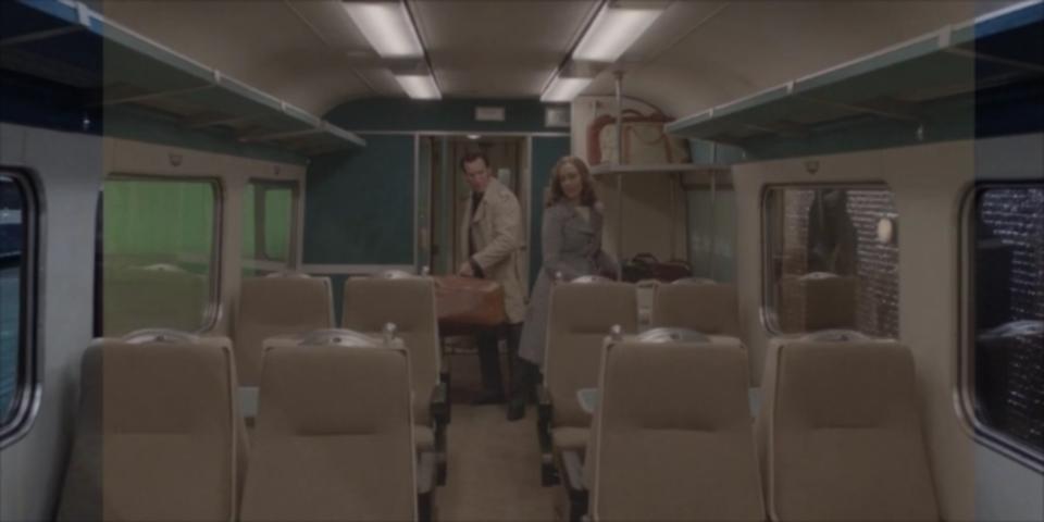 最恐心霊ホラー映画「死霊館 エンフィールド事件」のVFXの裏側