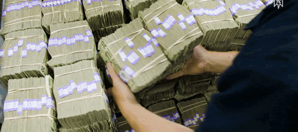土になったお金。紙幣のリサイクル方法とは