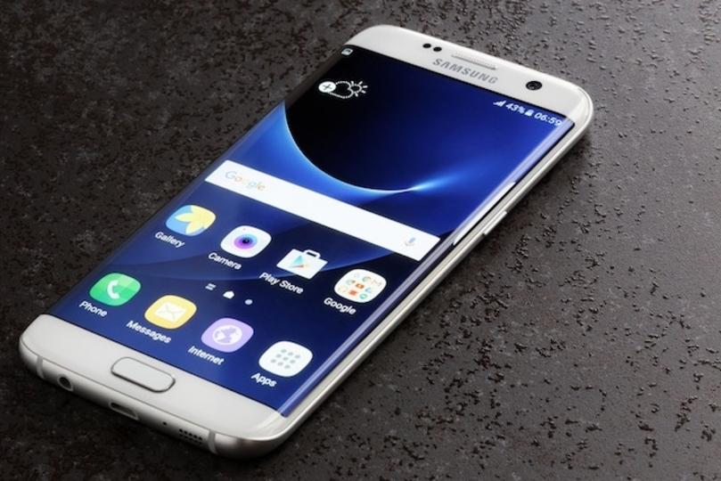 Samsungの次期モデル「Galaxy S8」はいよいよ4K解像度のディスプレイを搭載するかも