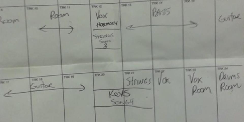 ニルヴァーナの未発表曲が公開、モーターヘッドの影響強し?
