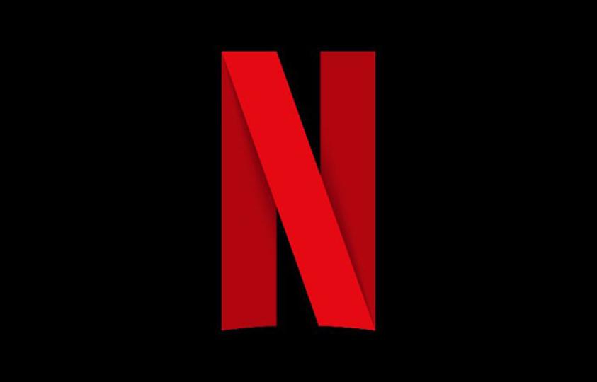 Netflixに新ロゴ。真っ赤な「N」の一文字