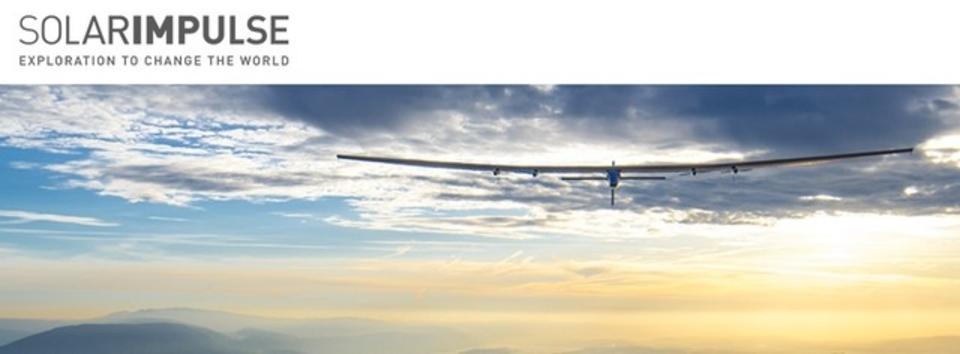 燃料なし。太陽の光だけで飛ぶ飛行機が大西洋横断に成功