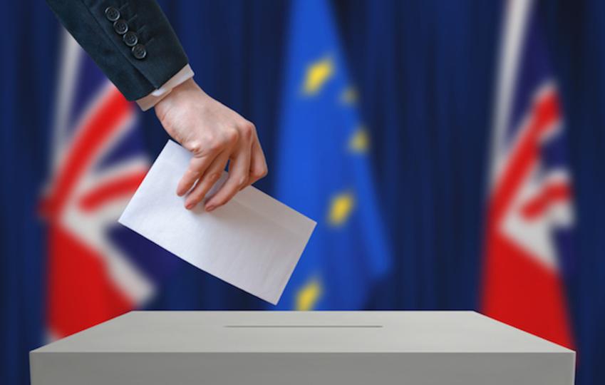 「イギリスのEU脱退」投票後に急上昇した検索ワード