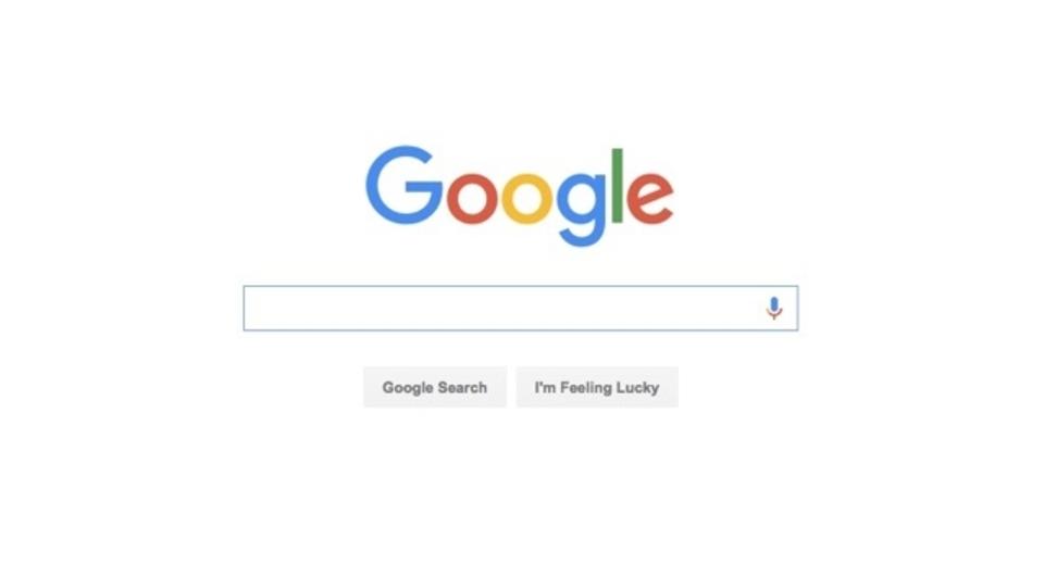 Googleに「ネット速度」と書き込むだけでスピードテストができるようになる?