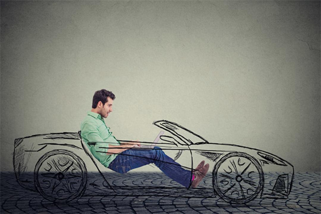 「自分は犠牲になりたくない」自動運転車の抱える倫理ジレンマ、意見調査でも明らかに