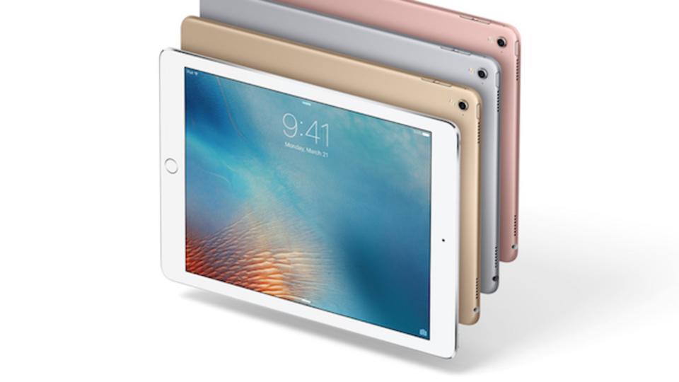 Apple、iOS 9.3.2を再リリース。9.7インチiPad Proの文鎮化問題を修正