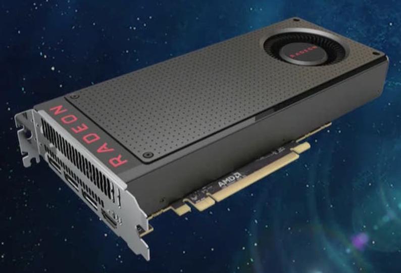 VRの敷居が下がりそう! AMDによる安価なVR対応GPU「Radeon RX 480」登場
