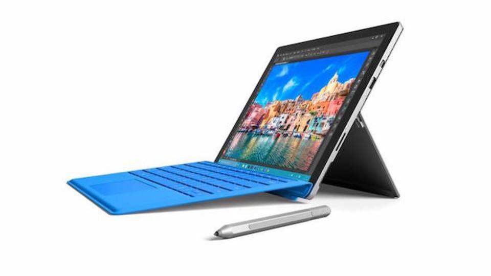 Surface Pro 5は4Kディスプレイ搭載も、発売は来年春に?