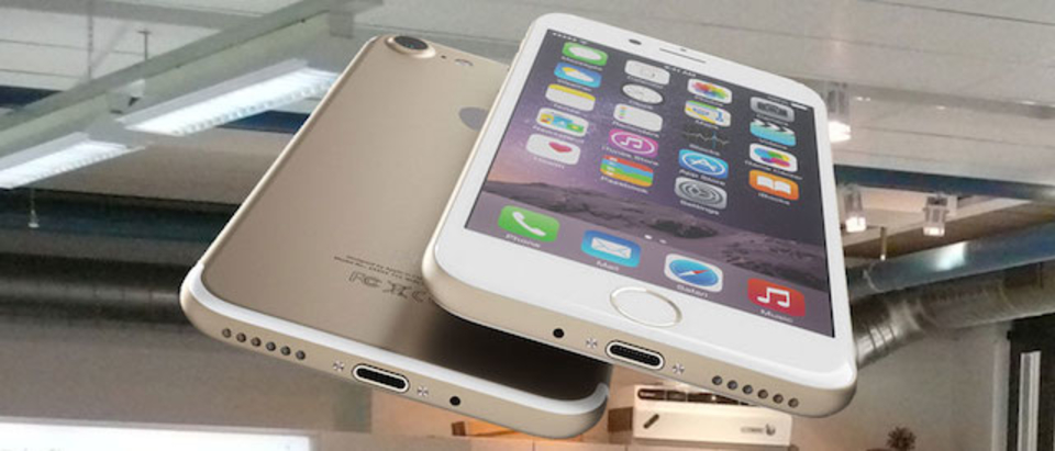 WWDCのおつまみに。iPhone 7/7 Proの最新予想コンセプト