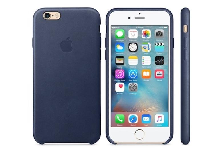 えっ!? iPhone 7に新色「ディープブルー」がやってくる?
