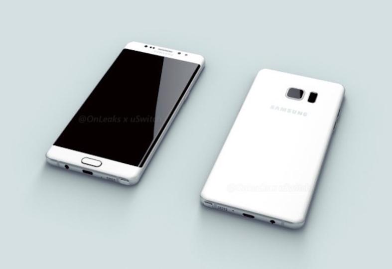 次期Galaxy Noteに新情報。5.8インチのディスプレイに大容量バッテリーを搭載?