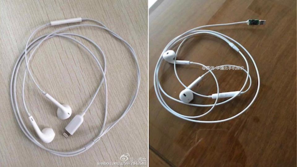iPhone 7にLightning対応イヤホンが付属するとなったら…