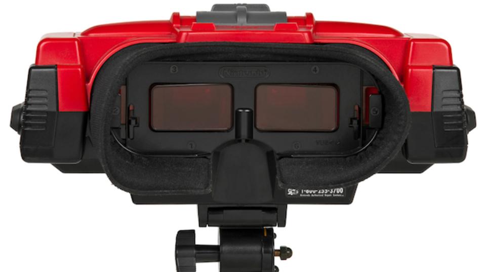 任天堂「NX」、なんと「VR対応」のため生産延期?