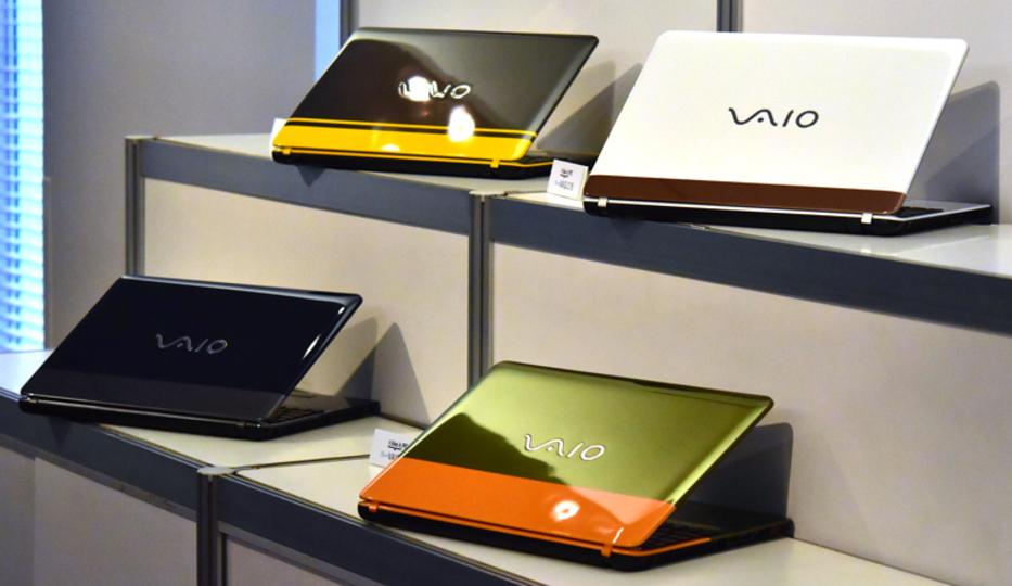 新世代VAIOになってから初のファミリーVAIO参上。感性的デザインの「VAIO C15」