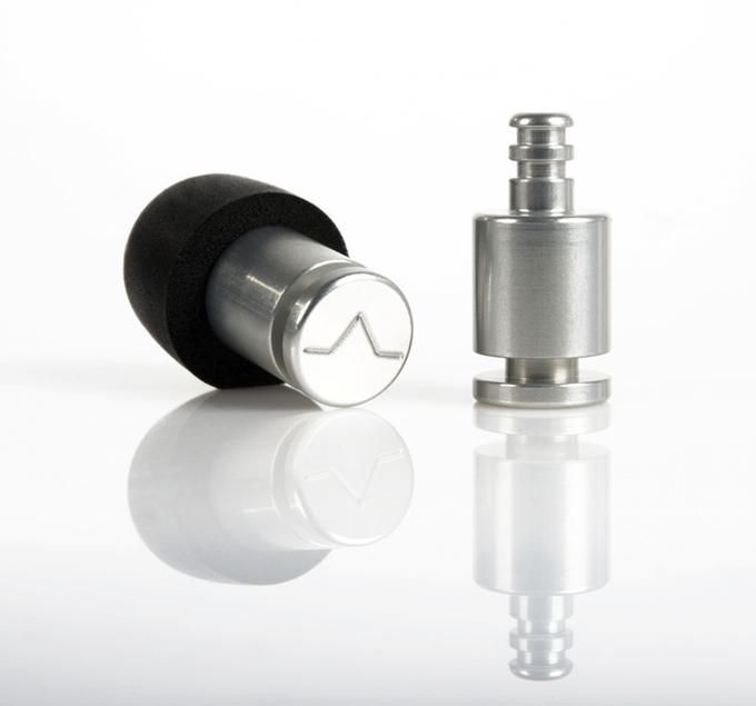 耳栓「ISOLATE」の画像