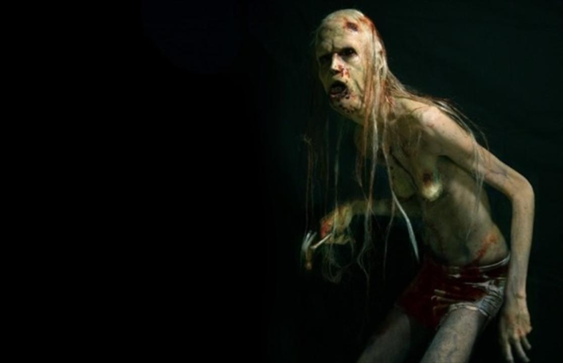 CGIにしか見えない、話題の最恐ホラーを支える1人の俳優