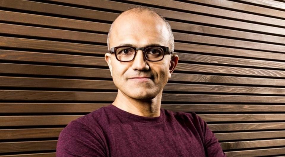 Microsoftのサティア・ナデラCEOが考えるAIのルール