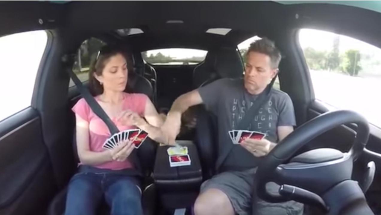 Tesla Motors「モデルS」自動運転中の死亡事故はなぜ起こったか