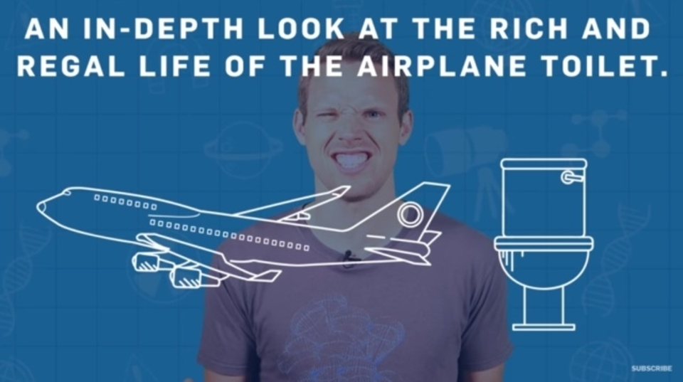 中身はどうしていたの…? 飛行機のトイレの仕組みと歴史を解説