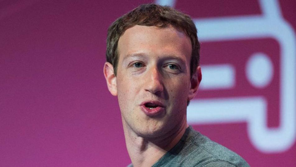 イスラエルの公安委員長、Facebookを「化け物」呼ばわりする