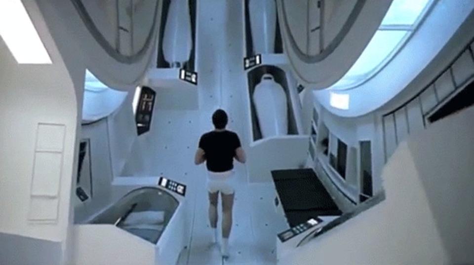 重力って人工的に作れるの?