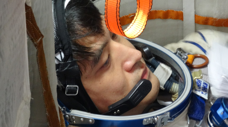 大西宇宙飛行士いってらっしゃい! 七夕に宇宙へ、打ち上げ生中継は朝10時から
