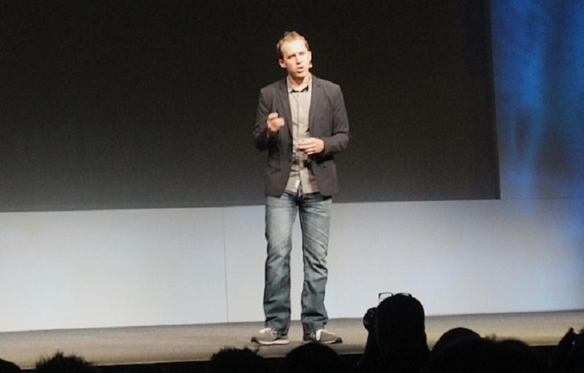 GoogleやFacebookで活躍した凄腕エンジニア、Twitter取締役に就任