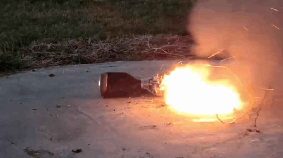 ホバーボード50万台がリコール。発火する恐れあり(またなの?)