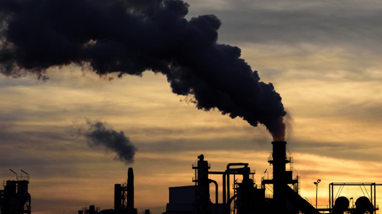 「火力発電がなくなったら困る…」地球温暖化を隠蔽するため石炭会社がお金をばらまいてた