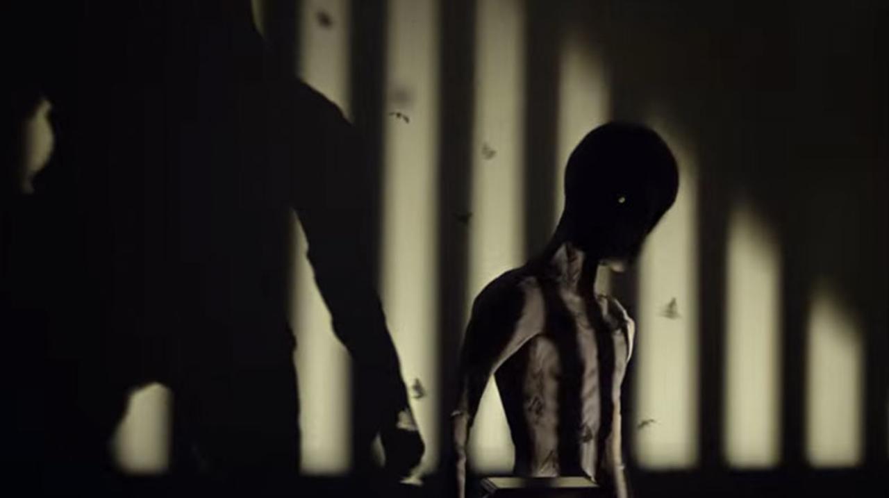 子どもの夢はおしょろしい。映画「ソムニア -悪夢の少年-」予告編