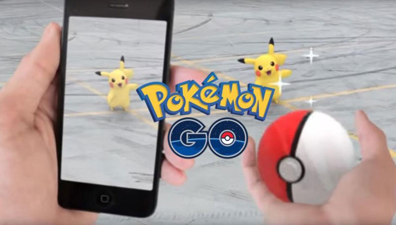 「Pokemon GO」の登場でARは一気にメインストリームへ