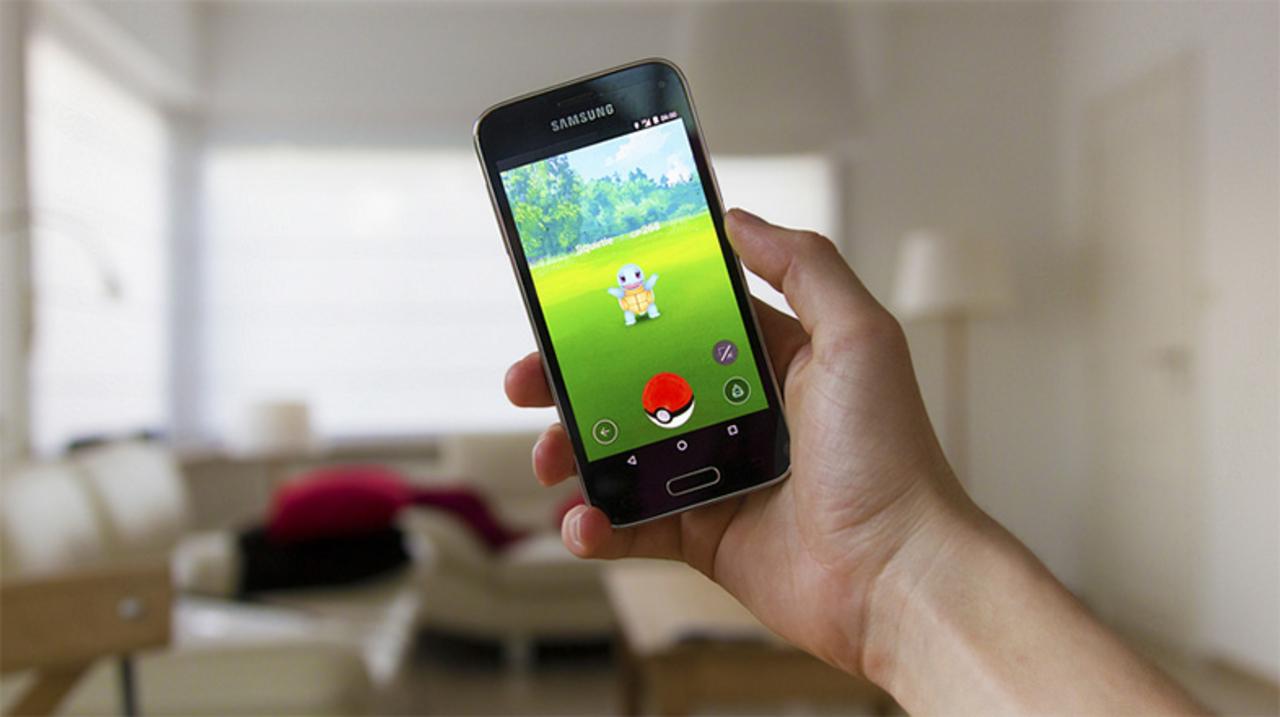 「Pokemon GO」のユーザー、ポケモンではなく死体を見つける