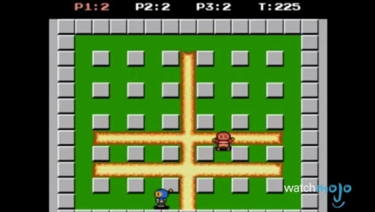 ふたりプレイが楽しかった懐かしの名作NESゲーム10選